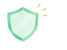 Role-based security icon