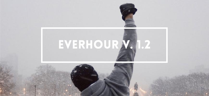 Everhour v. 1.2