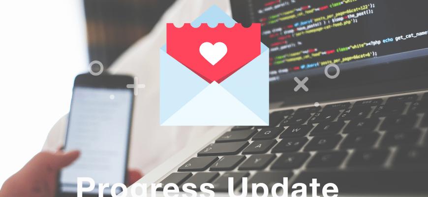 Progress-Update - Estimates-All-New-Everhour-Coming