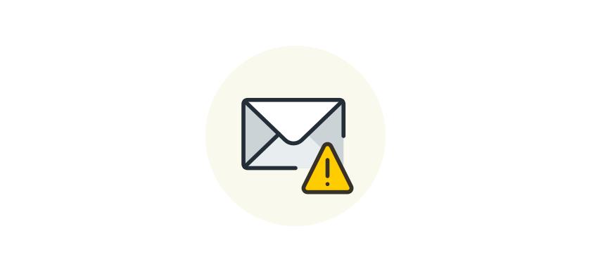 Everhour budget email alert
