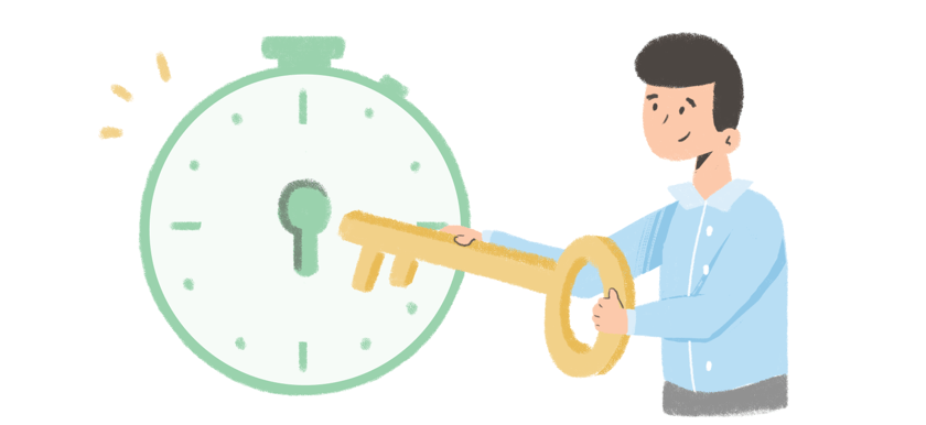 Everhour lock time policy update